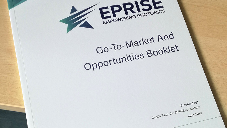 Discover market-specific best practice, advice and case studies in the Go-To-Market booklet