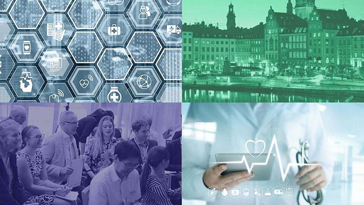 European Photonics Roadshow in Stockholm Focuses on Healthcare Market