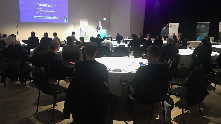 European Photonics Roadshow events – watch the presentations
