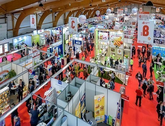 Meet the EPRISE team at CFIA in Rennes, 12-14 March