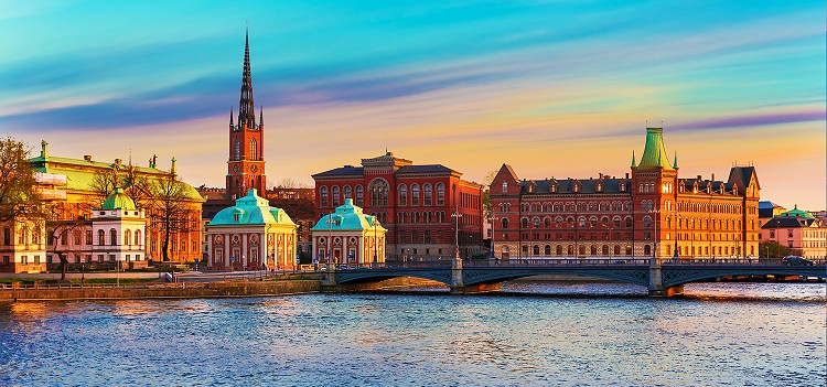 European Photonics Roadshow Stockholm